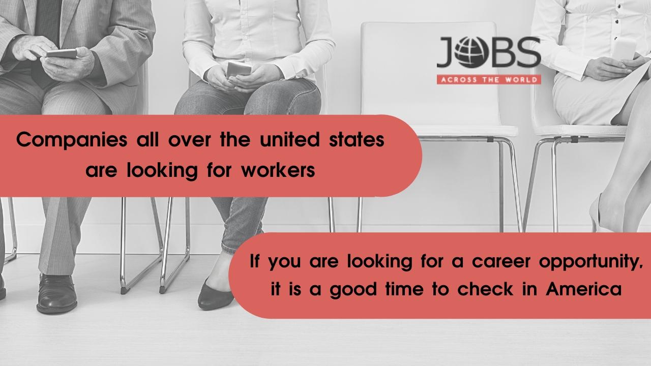 JobsAWorld: