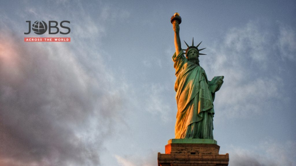 JobsAWorld: Immigrants