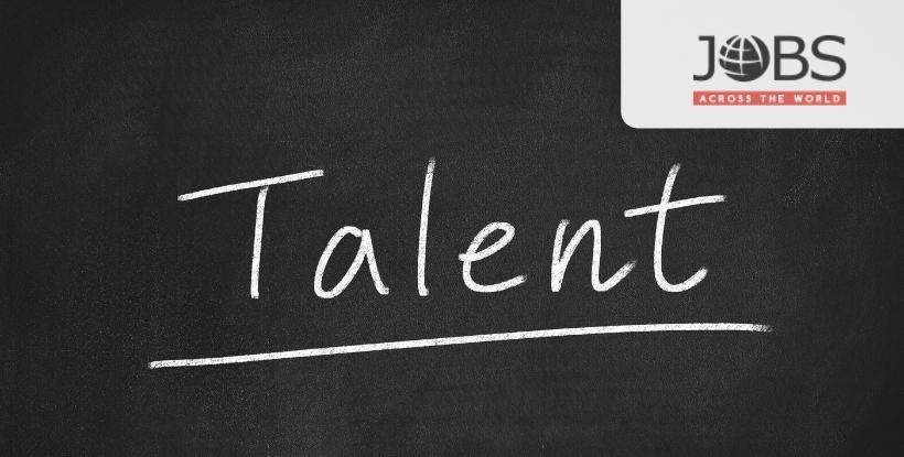 Jobs Across The World: Tech Talent