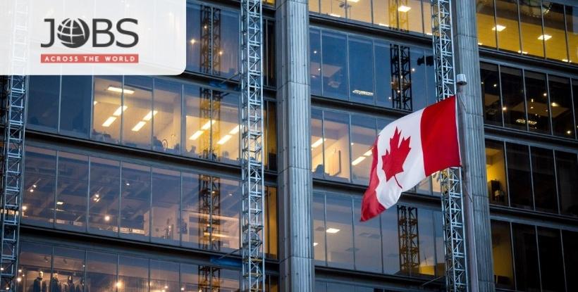 JobsAWorld: Canadian Companies