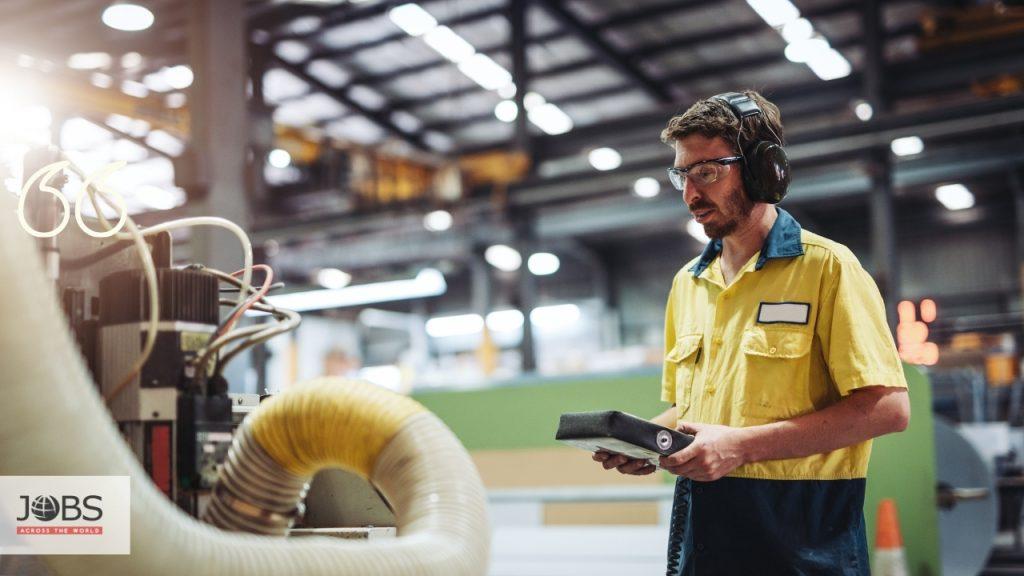 Jobs Across the World - Australia