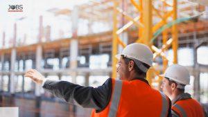 Jobs Across The World - Construction